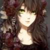 flowers, purple, lolita
