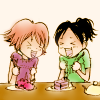 epicsoup: khr - cake time