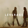 Leverage - Team with Smoke