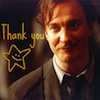 thank you, remus