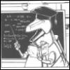 Professor, Grimlock