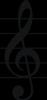 Violinschlussel