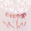 lolli: KAT-TUN Peacefuldays