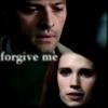 Cas/Anna forgive me