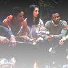 Community - Abed-Annie-Troy