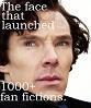 face, Sherlock