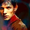 Lenre Li: Merlin - badass!