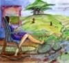 Old Maggie's Spirit Whispers, GoToSpirit.com, Harrietta' Happenstance, author, Spirit Unbroken: Abby's Story