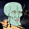 The Sexiest of Squidwards