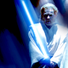 Obi-Wan all blue lightsaber AOTC