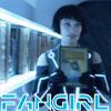 TRON Legacy - fangirl