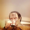 DS9 Garak drinks
