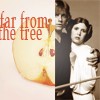 Stephanie: SW LukeLeia Far From the Tree