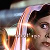 Stephanie: SW Leia Rebel Spy