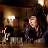 (lostGirl) Kenzi having a drink