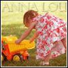 Anna Lou - Dump Truck