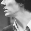 Sherlock's neck is a glorious thing