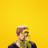 christine.: jaejoong ☆ flower