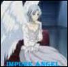 angel, evil