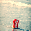Coca-Cola: Coke on Beach