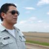Sergeant Davis Quinton