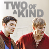 Merlin - Two of a kind