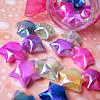 stock: paper stars