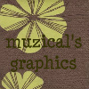 muzical's graphics