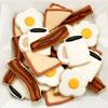 Eggs & Steak