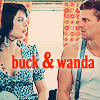 AmberMoon: BonesBooth_Buck&Wanda