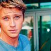 Garrett | eyes