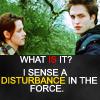Twilight-E/B Disturbance