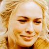 tv; Cersei Lannister [Game of Thrones]