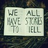 [Stock] Stories to tell
