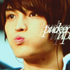 pucker up JJ~