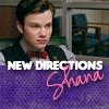new directions, glee, big bang, challenge, kurt