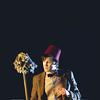 tempestsarekind: eleven wears a fez now