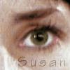 """Susan 9 """"Eyes"""""""