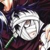 Naze Youka [Kurokami Kujira]: [Masked] Bandaged Girl