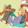 pokemon! {we're friends.}