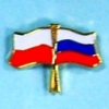 Rus Pol flags