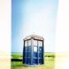 Lauren: TARDIS