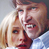 Fanged Bill and Sookie