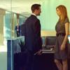 Suits-Harvey/Donna