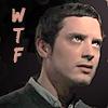 Jo Ann: Elijah:  WTF