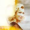Trialia: who] river - smile over shoulder