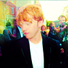 ginger vic: rupert is my ginger king