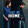 Andrea: J2 - take me home