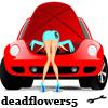 deadflowers5: autoszerelo