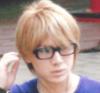yasu  眼鏡